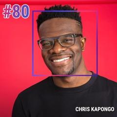 #80 CHRIS KAPONGO 2/2: LÉGENDES DU HIP HOP & GÉNIES DU MARKETING