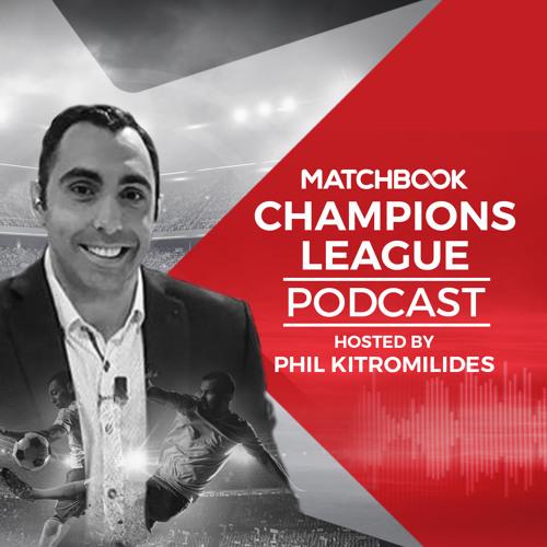 Champions League: Liverpool vs Atlético, PSG vs BVB & Leipzig vs Tottenham Previewed