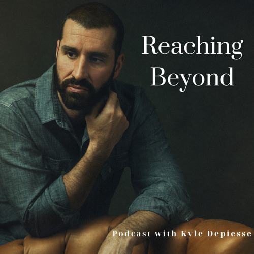 Welcome, Reaching Beyond Podcast