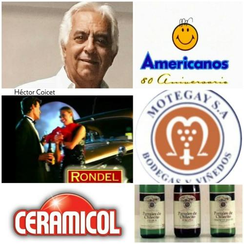 Testimonio de Héctor Coicet - Empresario experto en Retail