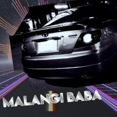 Malangi Baba (Mark x at night)