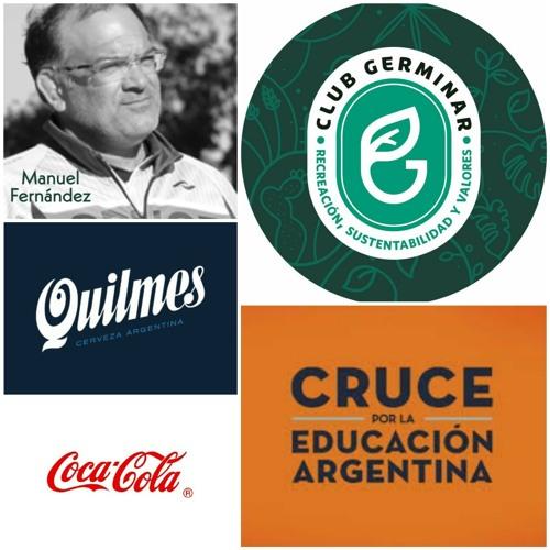 Testimonio de Manuel Fernandez - Destacado Experto en Marketing, Ex Gerente de Quilmes y Creador de Club Germinar