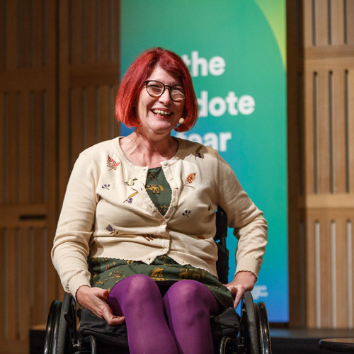 The Economics of Disability at Antidote 2019