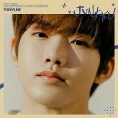 TREASURE JUNKYU - Latch (Disclosure x Sam Smith Cover.)