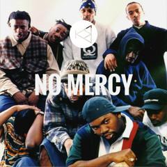 No Mercy (Freestyle) via the Rapchat app (prod. by KimboBeatz)