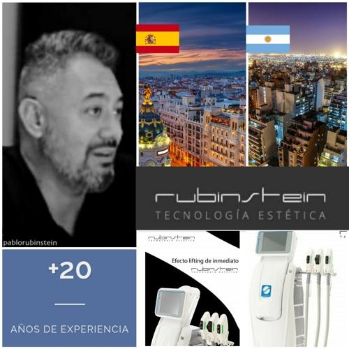 Testimonio de Pablo Rubinstein - Reconocido Empresario de la Estética en España y Argentina