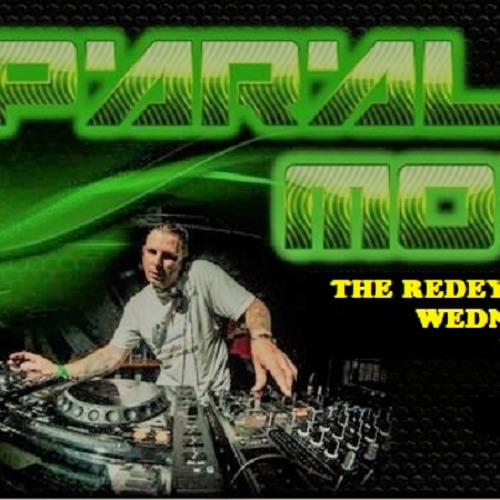 Parallel Motion LIVE on DNBRADIO - The RedEye DnB Show