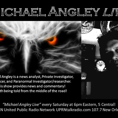 Michael Angley Live Mike goes viral March 26 2020