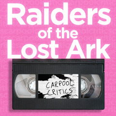 Indiana Jones and the Raiders of the Lost Ark - featuring Linus from LTT!