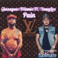 Pain💥 by Glasgow Winnie ft YungLeo
