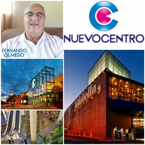 Testimonio de Fernando Olmedo - Ex Gerente de Marketing de Nuevocentro Shopping