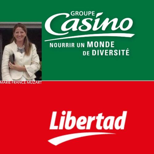 Testimonio de Marie France Muzart - Marketing de Grupo Casino - Hiper Libertad - Planet.com