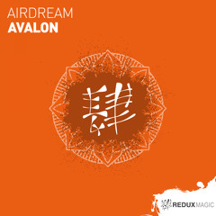 Airdream - Avalon [Out Now]