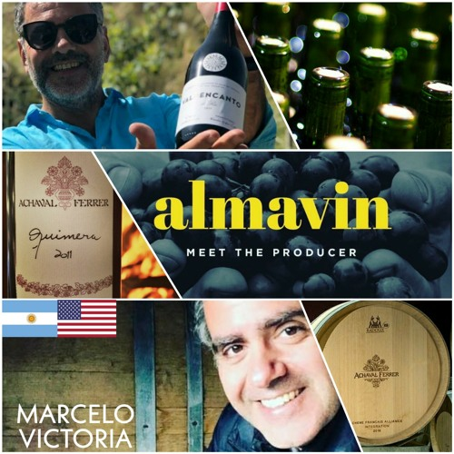 Testimonio de Marcelo Victoria - Experto Comercial - Embajador Internacional de Achaval Ferrer