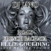 Download DJ JANO REMIX-BACHATA - LOVE ME LIKE YOU DO-ELLIE GOULDING Mp3