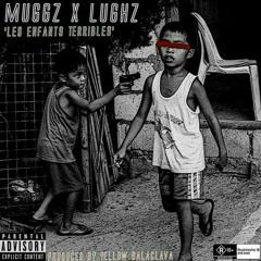 Muggz On Drugz x LuGhz - Gods - (Prod. By Yellow Balaclava)