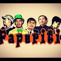 Pamma'risinnu cover Live by Papuriti