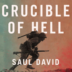 Crucible of Hell: Okinawa: The Last Great Battle of the Second World War, By Saul David, Read by William Roberts and Saul David - introduction