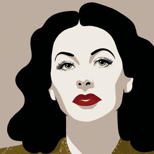 Hedy Lamarr read by Tatiana Maslany