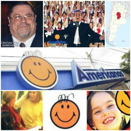 Testimonio de Cristián Sosa Barreneche - Gerente de Marketing de Supermercados Americanos -Argentina