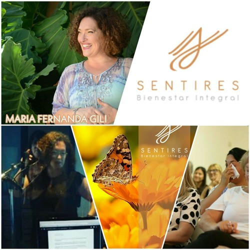 Testimonio de María Fernanda Gili -  Creadora de Sentires - Coach Ontocorporal - Villa María - Córdoba - Argentina