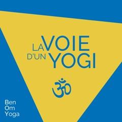#3 : Yoga et souplesse