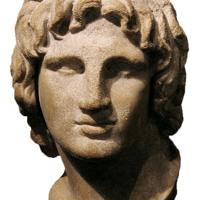 Alexandre le Grand. Olivier Battistini. Partie 1