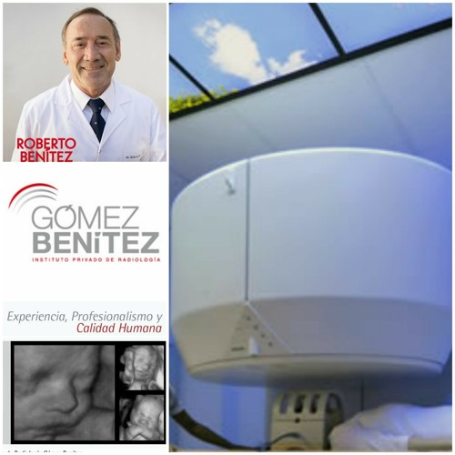 Testimonio de Roberto Benítez- Instituto Privado de Radiología Gomez Benítez