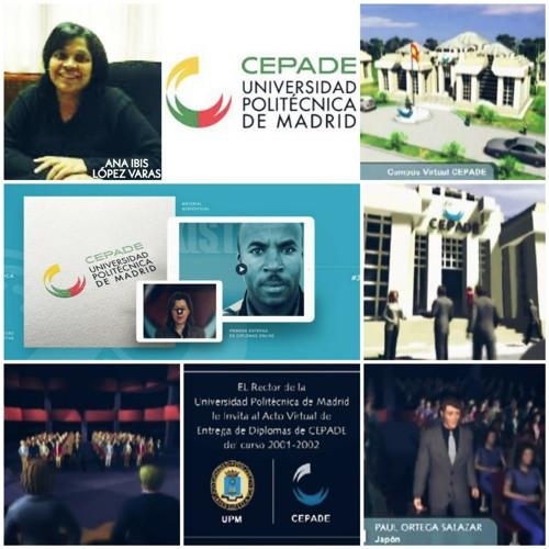 Testimonio de Ana Ibis López Varas - Directora de Tecnología de Cepade - Escuela de Negocios de la Universidad Politécnica de Madrid