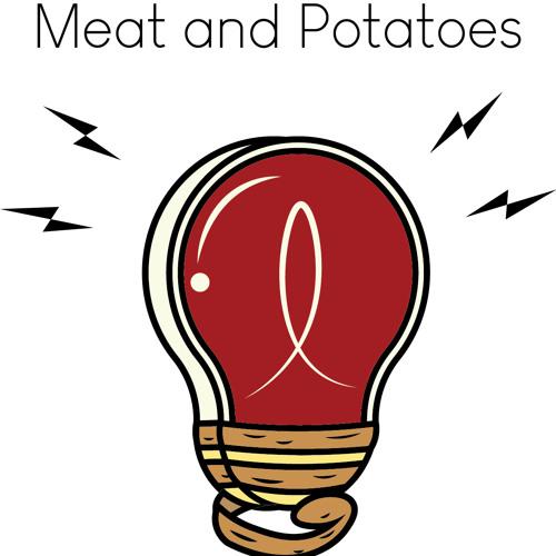 Meat and Potatoes - Kimball Kjar - Utah Warriors Rugby