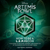 Download Artemis Fowl: How to Be a LEPrecon by Matthew K. Manning, read by Nathaniel Parker Mp3
