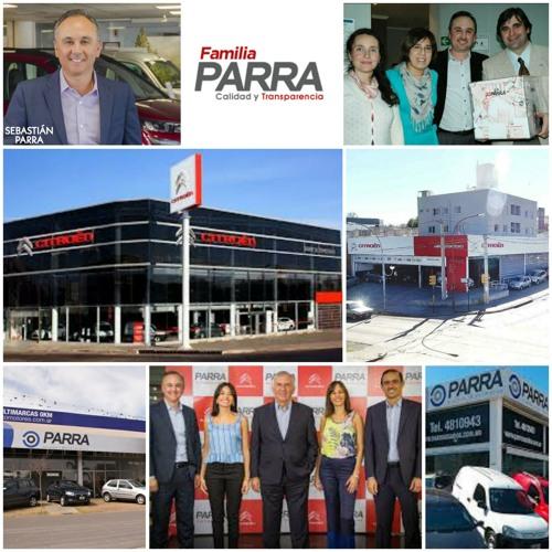 Testimonio de Sebastián Parra - Empresario de la Automoción de Argentina