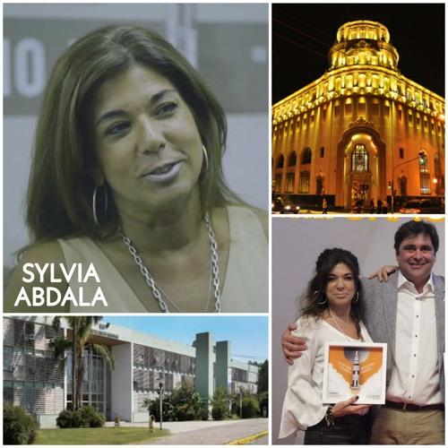 Testimonio de Sylvia Abdala -Docente UNC - Marketing Lotería de Córdoba