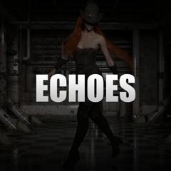 (FREE) Eminem Type Beat x Echoes