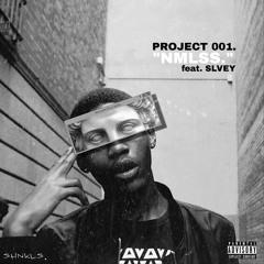 PROJECT 001 (feat. SLVEY) [prod. shaunklaas.]