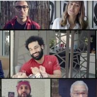 شيرين عزوتنا ملايين اعلان فودافون رمضان 2020 By بقول عادي 2021