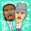 Justin Bieber - intentions feat. Quavo (RizkyDZ Mashup)