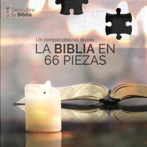 Un rompecabezas divino: La Biblia en 66 piezas