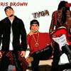 Rd EL Gunter Celebration ft The Game  ,Chris brown ,lil Wayne and tyga