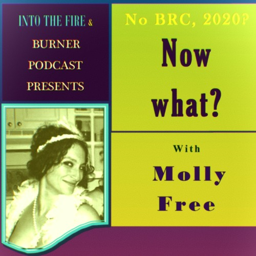 Into The Fire:  BRC is on Hold.  Now What Do We Do?