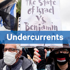 Episode 55: Benjamin Netanyahu's Trial, and the Identity Politics of Eurovision