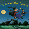 Download Room on the Broom by Julia Donaldson, Axel Scheffler, read by Josie Lawrence Mp3