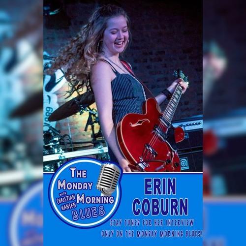 1. Erin Coburn