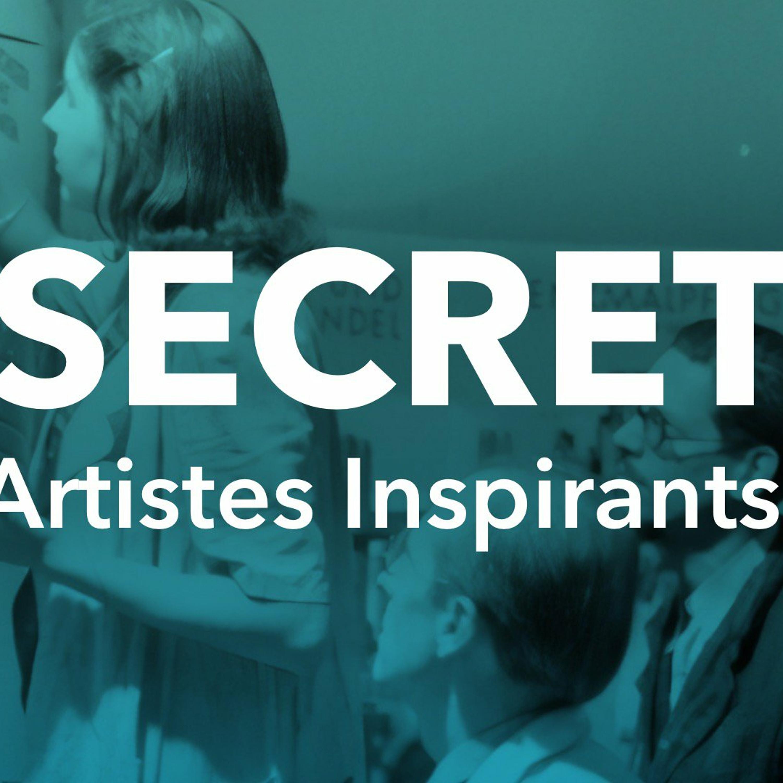 LE SECRET DES ARTISTES INSPIRANTS