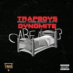 Trap Boys Family feat. Dynomite - Cabem 3 (MusicBoard Plus)