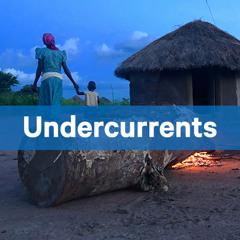 Episode 56: Uganda's Children Born of War