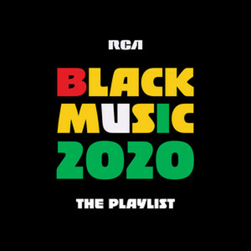BLACK MUSIC 2020