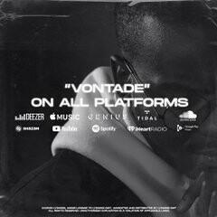 Lydasse GMT - Vontade (Feat. Konfuzo x Jay Arghh)