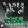 Download Reza Pishro - Totool (Khalse x JJ x Leito x Hichkas x 6ix9ine x Shayea x Hidden) Remix by Fama Mp3