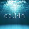 oc34n (Single)
